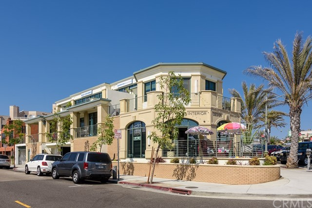 Offices for Sale at 205 Pier Avenue Hermosa Beach, California 90254 United States