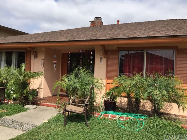 Single Family for Sale at 1811 Gramercy Avenue W Anaheim, California 92801 United States