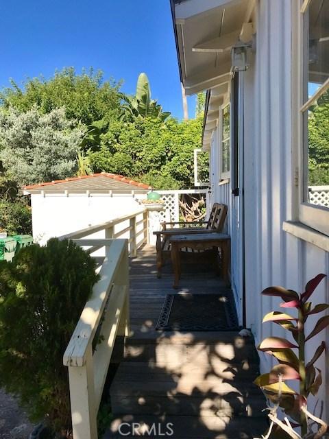 Laguna Beach, CA 1 Bedroom Home For Sale