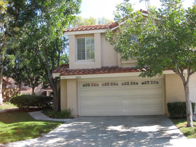 Townhouse for Rent at 19072 Canyon Court Drive Trabuco Canyon, California 92679 United States