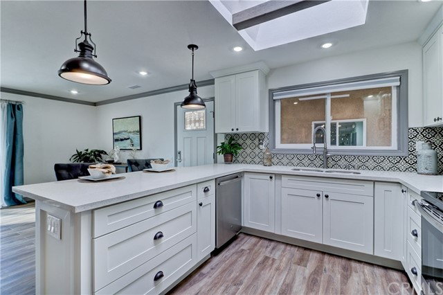 Photo of 3253 San Amadeo #N, Laguna Woods, CA 92637
