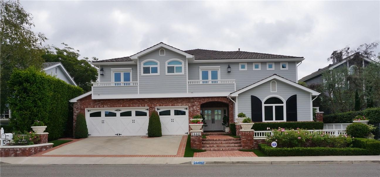 24442 Los Serranos Drive, Laguna Niguel, CA, 92677