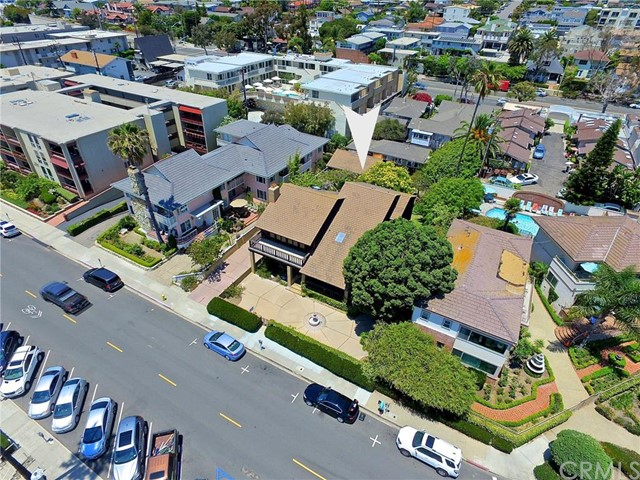 Single Family Home for Sale at 450 Cliff Drive Laguna Beach, California 92651 United States