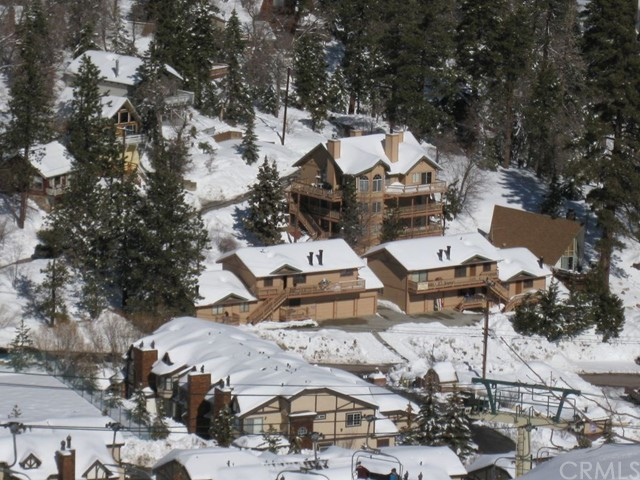 Single Family Home for Sale at 1362 Club View Drive Big Bear, California 92315 United States