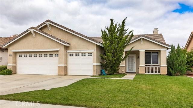 26577 Evans Road Menifee, CA 92585 - MLS #: SW18145549