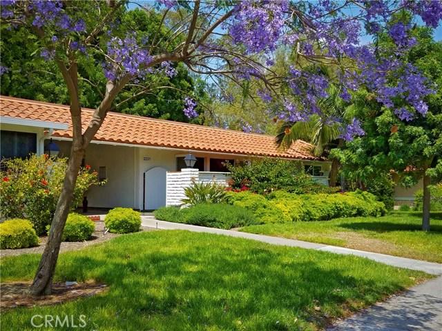 2231 VIA PUERTA P, Laguna Woods, CA 92637