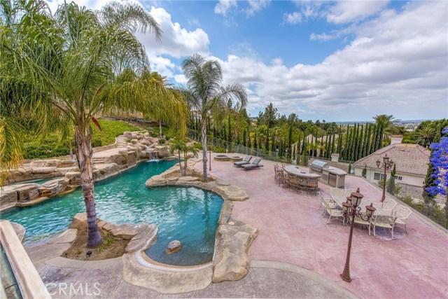 211 S Peralta Hills Drive Anaheim Hills, CA 92807 - MLS #: PW18141681