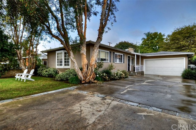 Single Family Home for Sale at 2531 Fairway Drive Costa Mesa, California 92627 United States