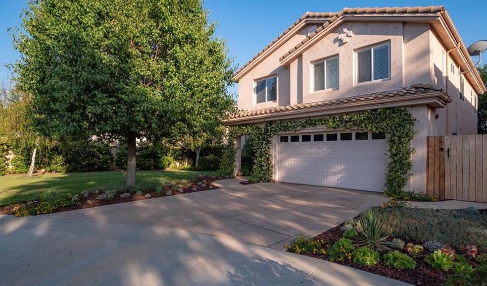 22306 Lull Street, Canoga Park, CA 91304