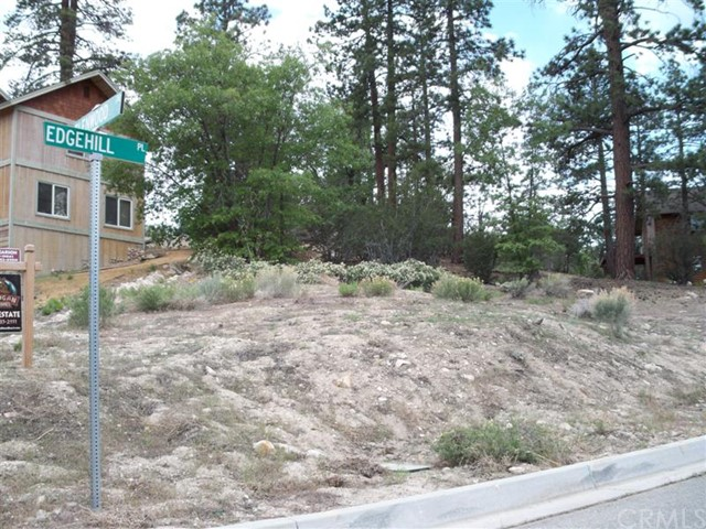 42695 Edgehill, Big Bear, CA, 92315