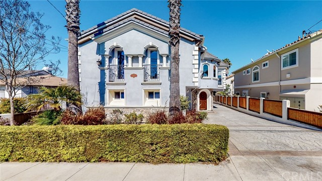 1905 Speyer Lane, Redondo Beach, California 90278, 4 Bedrooms Bedrooms, ,4 BathroomsBathrooms,Townhouse,For Sale,Speyer,WS21040158