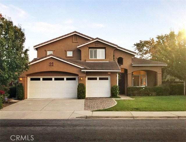 911 Ambrosia Lane, San Luis Obispo, CA 93401