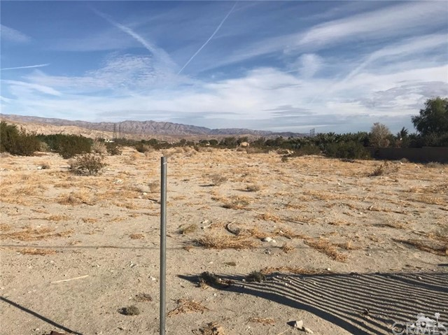 Land for Sale at 72877 Desert Moon Drive 72877 Desert Moon Drive Thousand Palms, California 92276 United States