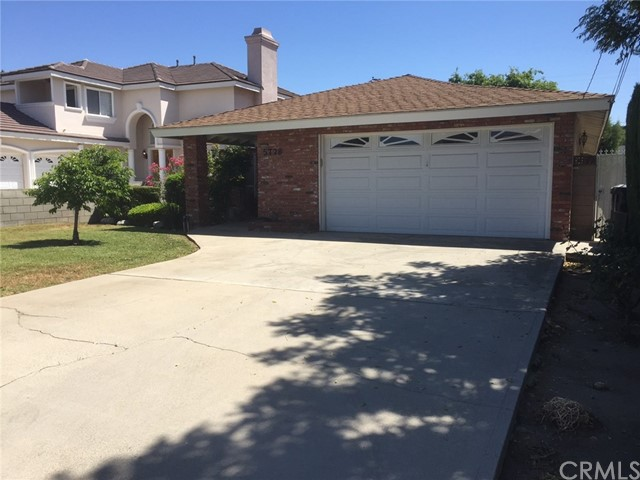 Single Family Home for Rent at 5728 Charlotte Avenue N San Gabriel, California 91775 United States