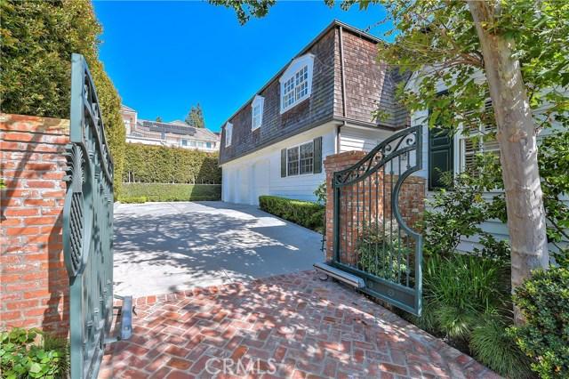 2 San Sebastian Newport Beach, CA 92660 - MLS #: NP18150060