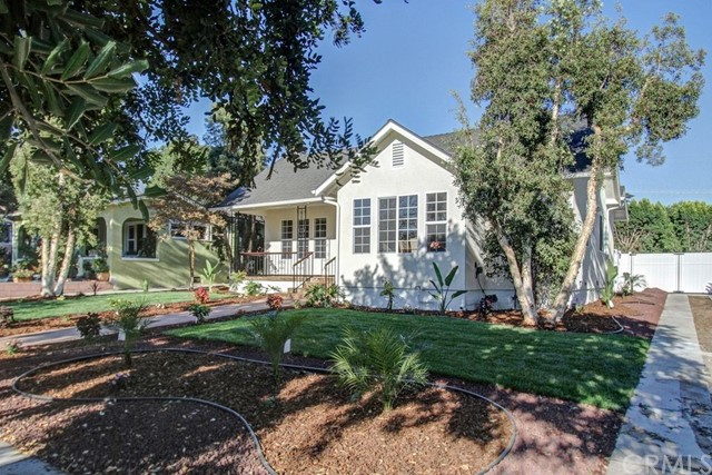 Single Family Home for Sale at 1234 Bresee Avenue Pasadena, California 91104 United States