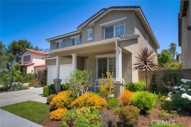 73 Pacific Crest Irvine, CA 92602 - MLS #: OC18109684