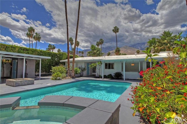 1664 Calle Marcus Palm Springs, CA 92264 is listed for sale as MLS Listing 216013748DA