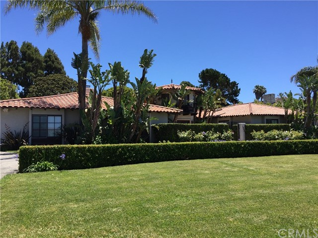 Single Family Home for Rent at 1804 Paseo Del Mar Palos Verdes Estates, California 90274 United States