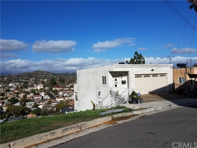 Single Family Home for Sale at 2726 Chadwick Circle Los Angeles, California 90032 United States