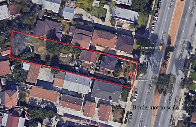 559 S Arizona Avenue, East Los Angeles, CA 90022