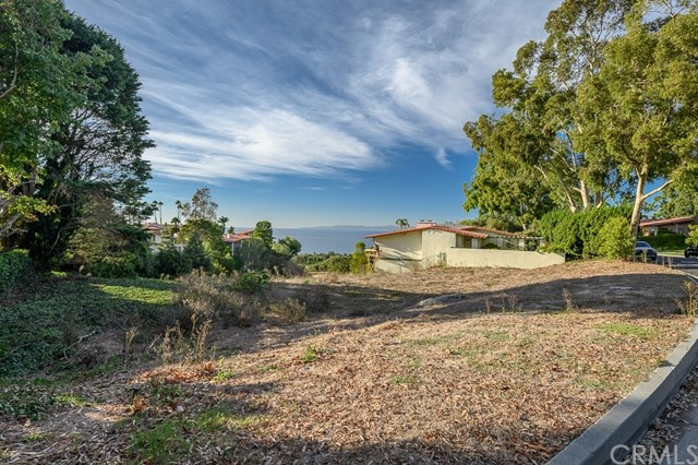 1417 Via Coronel, Palos Verdes Estates, California 90274, ,Land,For Sale,Via Coronel,SB20104319