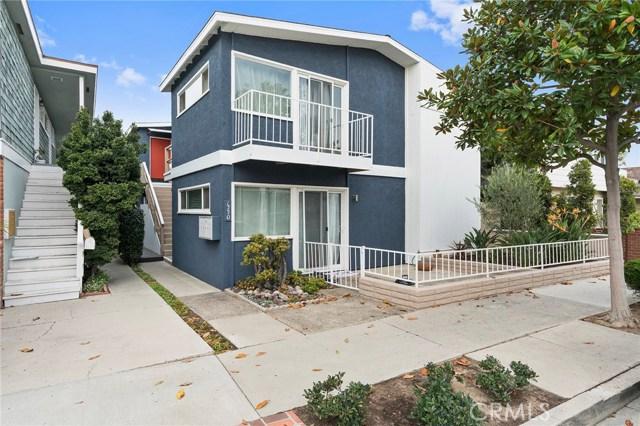 1550 Miramar Dr.  Newport Beach, CA 92661