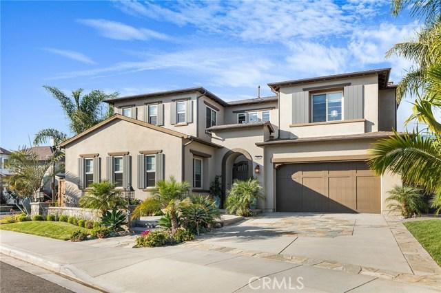 4711  Oceanridge Drive, Huntington Harbor, California