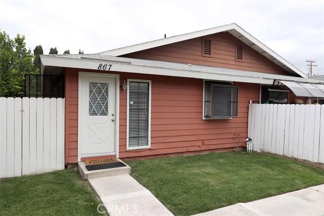 867 W High St, Anaheim, CA 92805 Photo 17