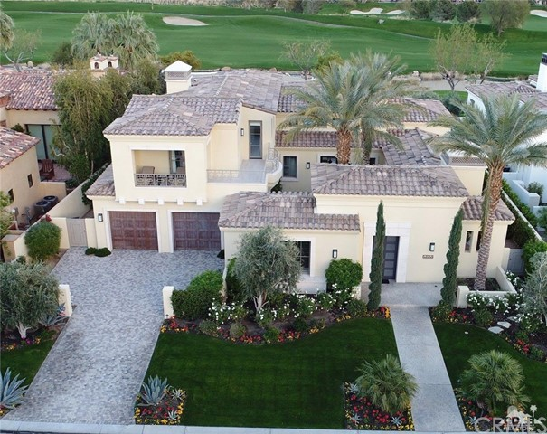 53568 Via Bellagio, Lot 334, La Quinta, CA 92253