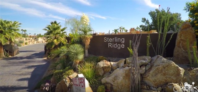 Land for Sale at 9 Sterling Ridge Drive 9 Sterling Ridge Drive Rancho Mirage, California 92270 United States