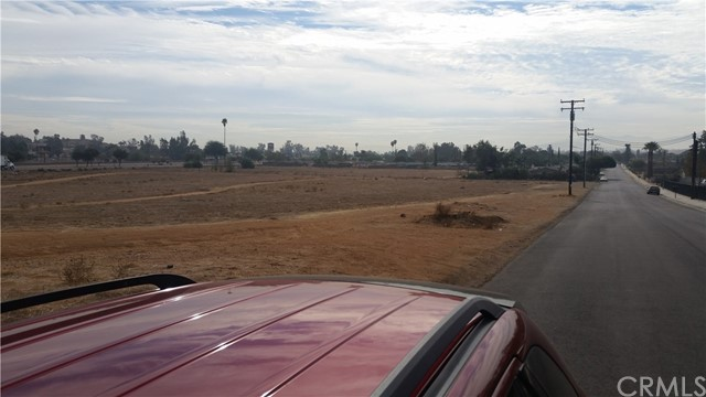 0 Hudson Jurupa Valley, CA 0 - MLS #: IV17262960