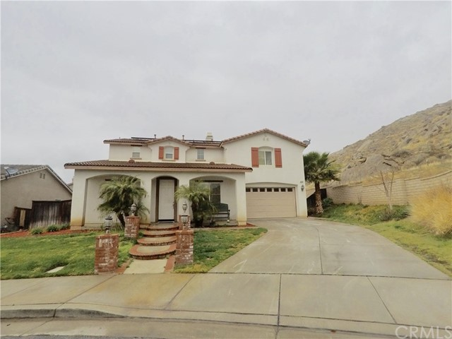 26238 Calico Lane, Moreno Valley, CA, 92555