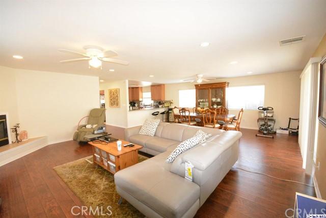 10718 Las Lunitas Avenue Tujunga, CA 91042 - MLS #: 318002164