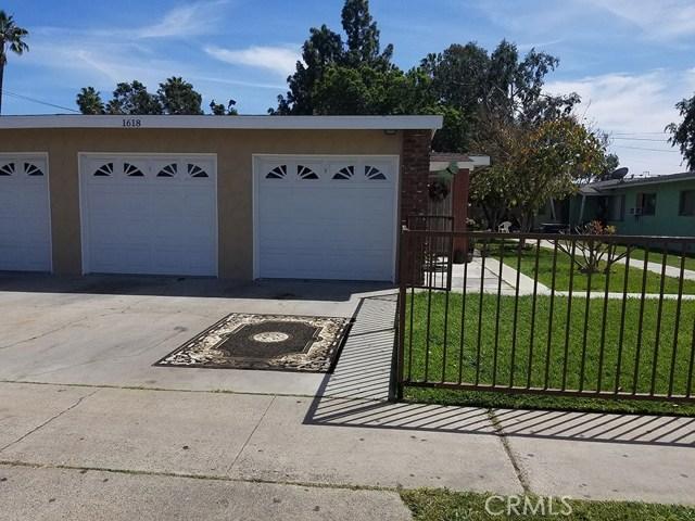 1618 E Romneya Dr, Anaheim, CA 92805 Photo 1
