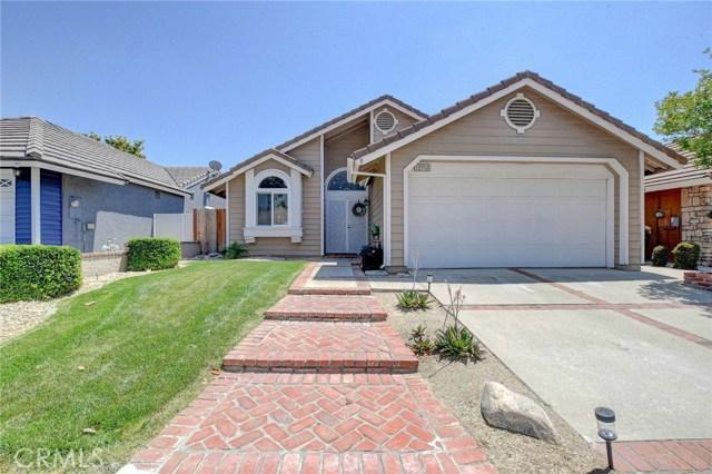12753 Farrington Street,Rancho Cucamonga,CA 91739, USA