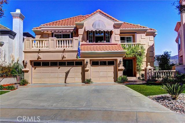 Real Estate for Sale, ListingId: 37010559, Rancho Santa Margarita,CA92688