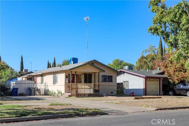 610 W 9th, Merced, CA, 95341