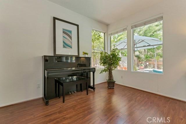 10 Pheasant Lane Aliso Viejo, CA 92656 - MLS #: OC17033806