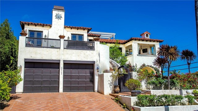 34762  Calle Ramona, Dana Point, California