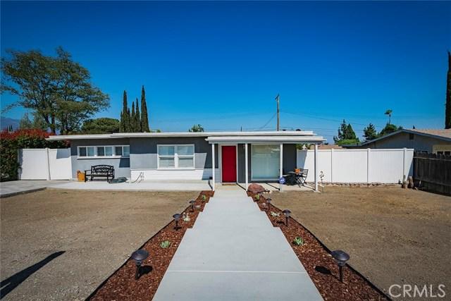 7207 Garnet Street  Rancho Cucamonga CA 91701