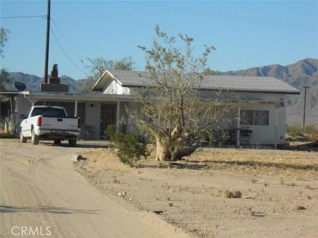 81467 Garden Road, 29 Palms, CA 92277