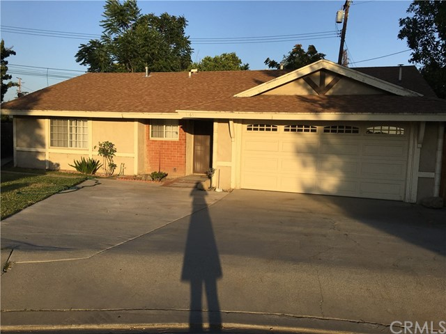 Single Family Home for Rent at 11657 Kerrwood Place El Monte, California 91732 United States