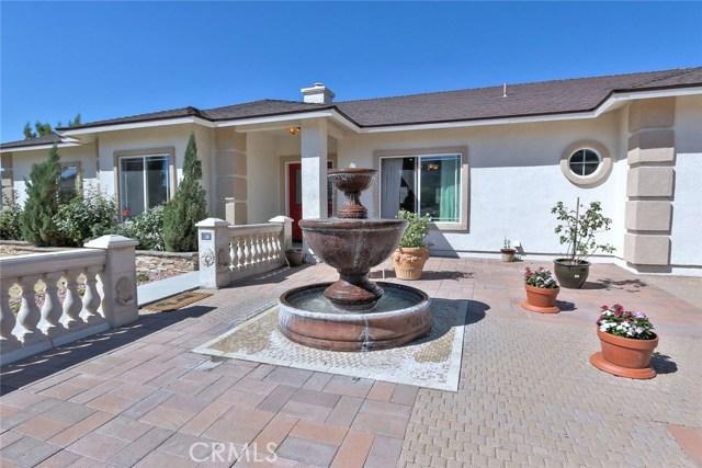 9753 Elizabeth Lake Road Leona Valley, CA 93551 - MLS #: OC17156429
