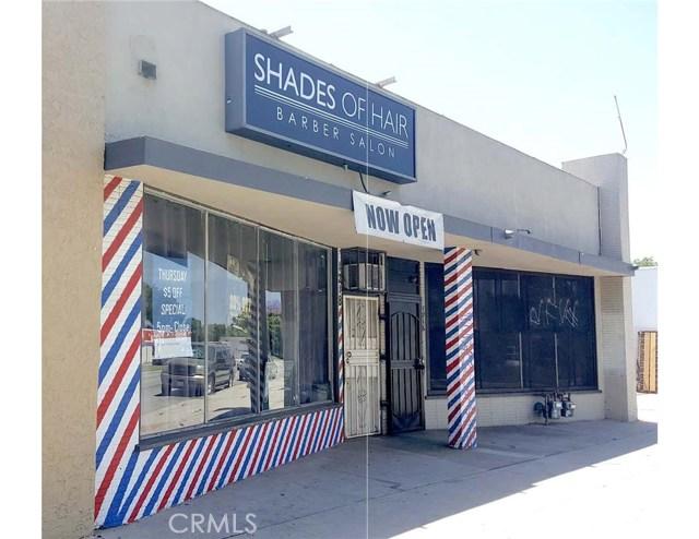 1216 E Rosecrans Avenue, Compton, CA 90221