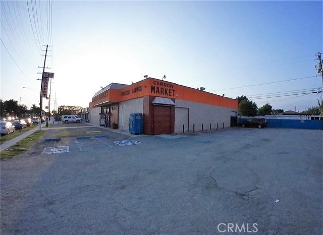 2625 E Carson Street Carson, CA 90810 - MLS #: RS18058629