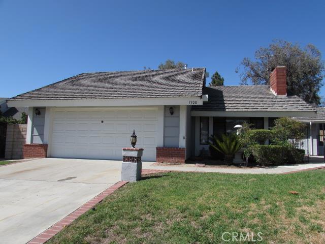 Single Family Home for Rent at 7300 Calle Granada E Anaheim Hills, California 92808 United States
