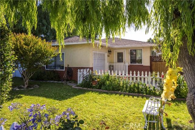 340 Helena Street Los Alamos, CA 93440 - MLS #: SC18152286