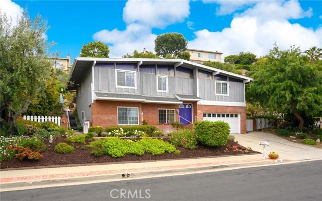 3540 Seaglen Drive, Rancho Palos Verdes, California 90275, 6 Bedrooms Bedrooms, ,1 BathroomBathrooms,Single family residence,For Sale,Seaglen,PV19088956