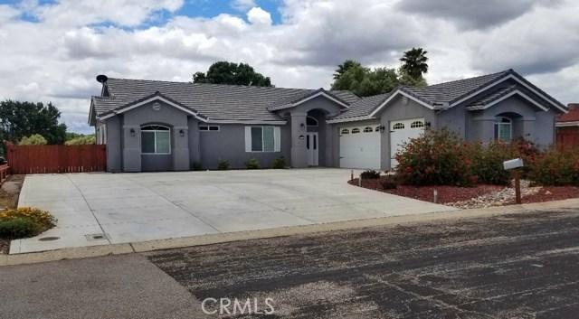1052  Par Avenue, Paso Robles, California